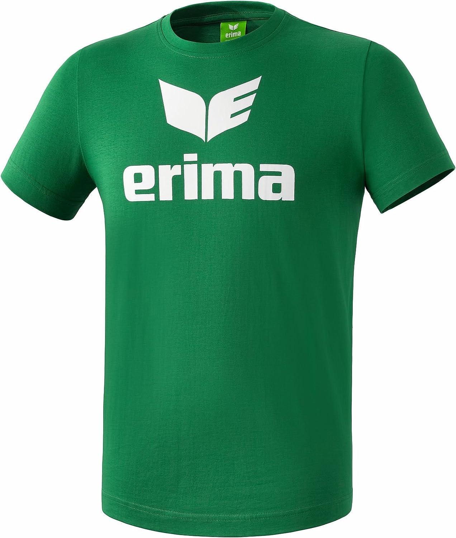 Erima Childrens Casual Basics Promo T-Shirt
