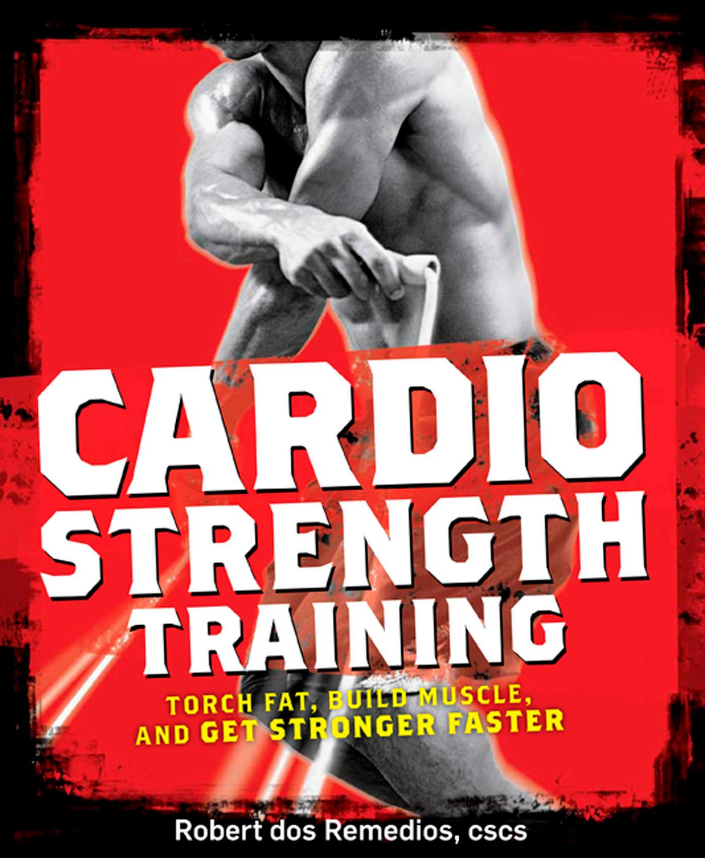Pdf warrior cardio