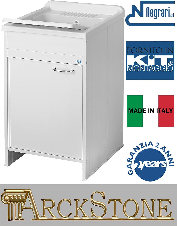 móvil lavado lavadora negrari Kit Garden tamaño l45p50h85 ...