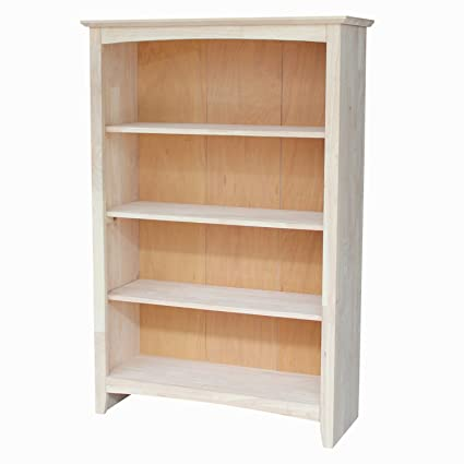 bookcases pottery doors open o bookcase with barn modular hutch products logan