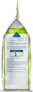 Blue Buffalo Natural Veterinary Diet Gastrointestinal Support for Cats 7Lbs