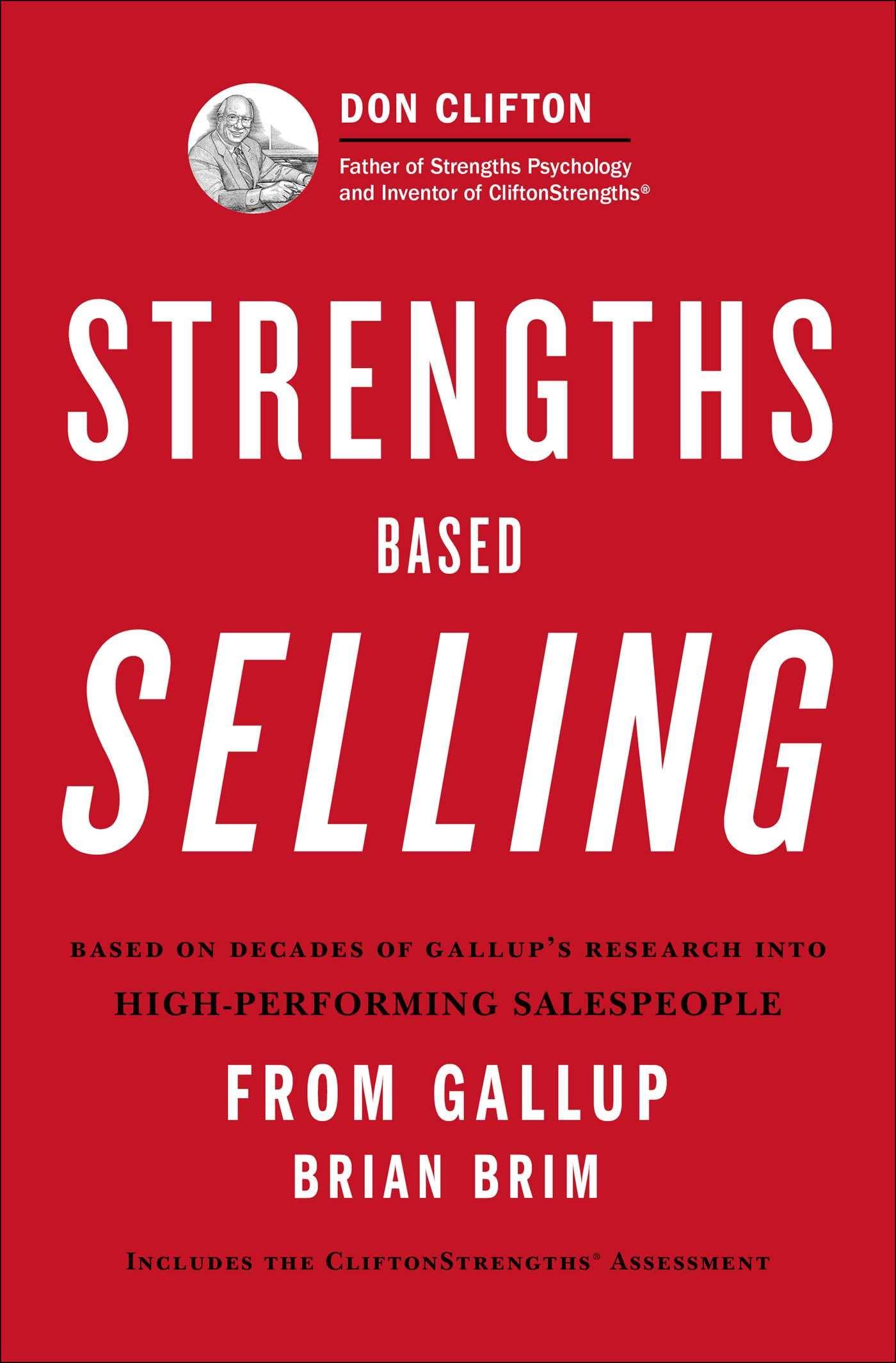 Strengths Based Selling