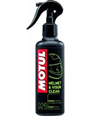 MOTUL M1 Helmet & Visor Clean 250ml