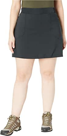 Columbia Women's Bryce Canyon Skort, Water & Stain Resistant