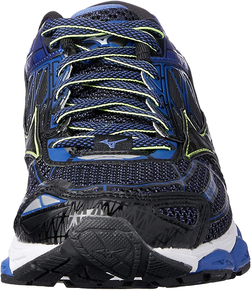 mizuno wave creation 19 review 90