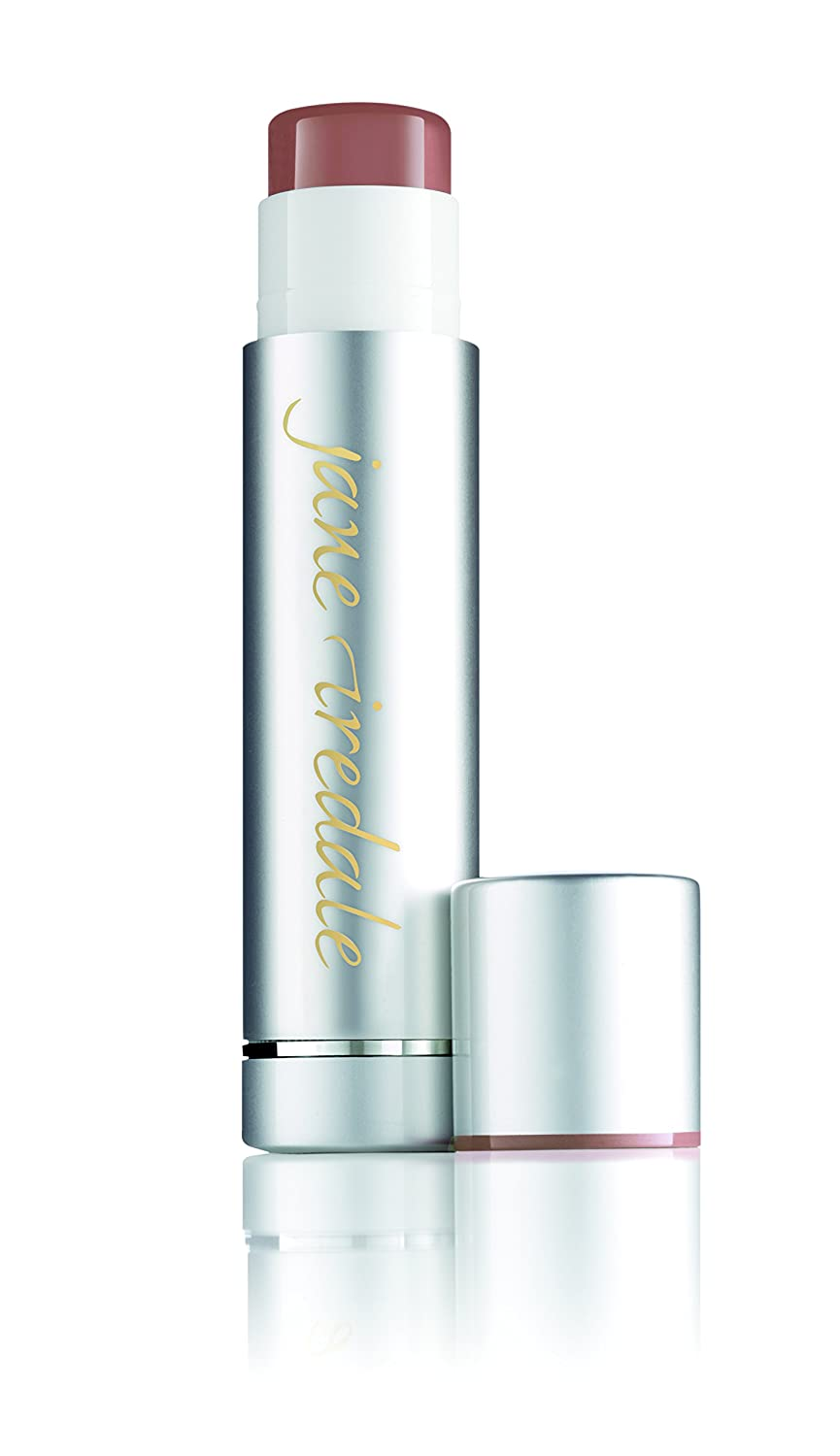 Jane Iredale Lip Drink Lip Balm-EU Buff 17611E