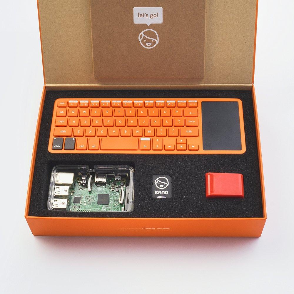 Kano Computer Kit (2016 Edition) by Kano (Image #4)