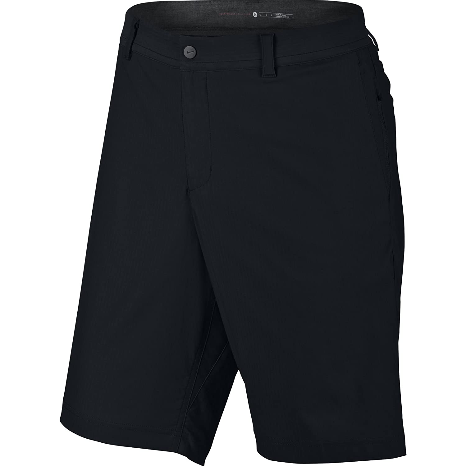 Nike TW Practice 2.0 Golf Shorts Mens Black