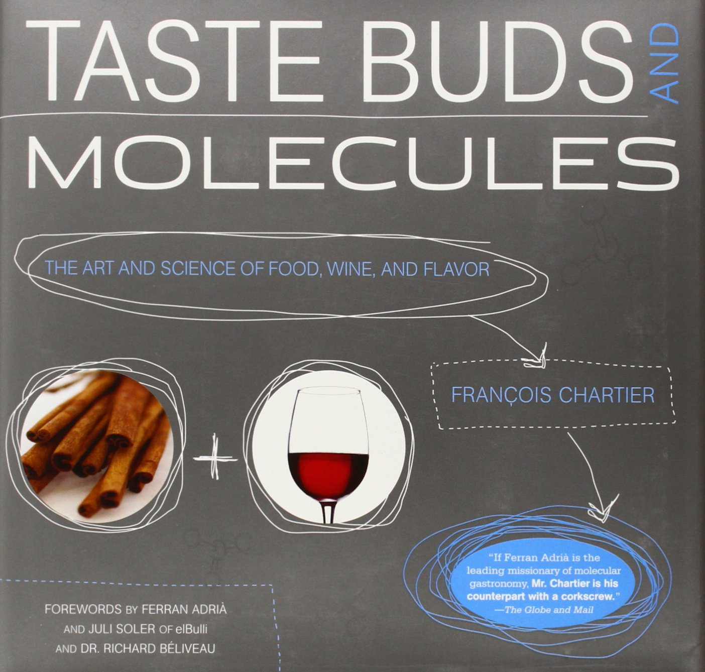 Taste Buds And Molecules The Art And Science Of Food Wine And