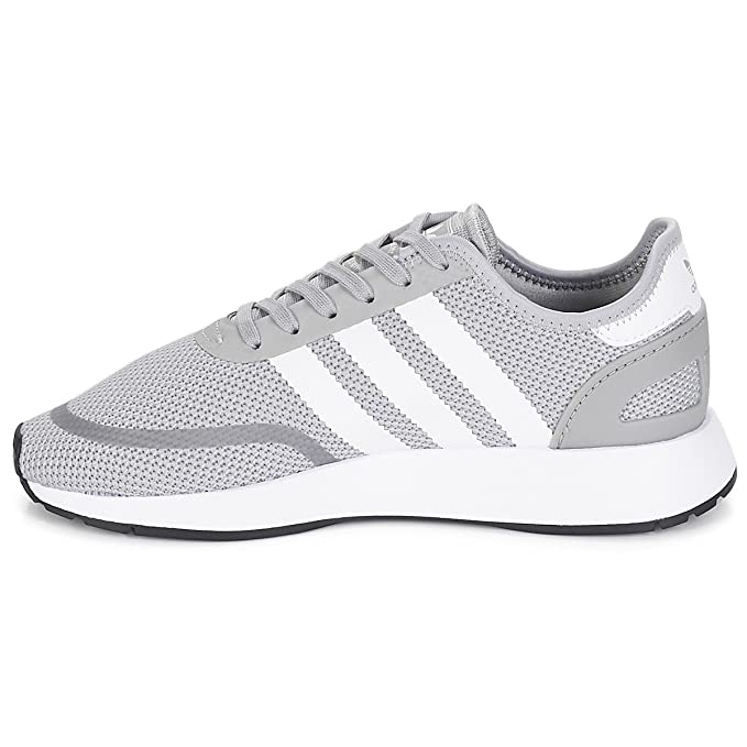 sports shoes 629cc d40ba adidas N-5923 J Chaussures de Fitness Mixte Adulte, Gris (GrpumgFtwblaGritre  000), 38 23 EU Amazon.fr Sports et Loisirs