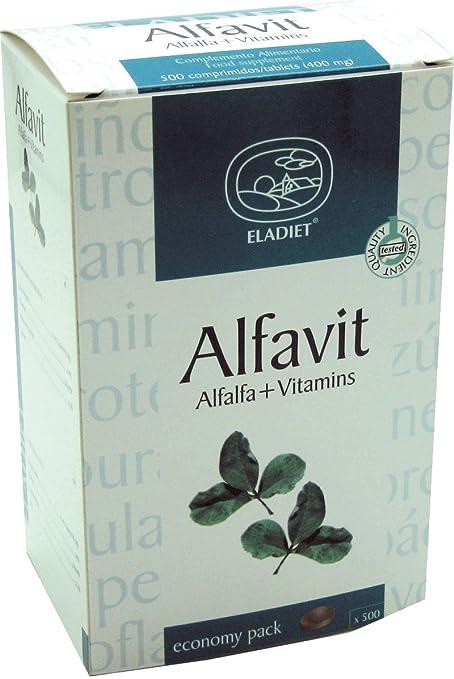 ALFAVIT 500 Comp