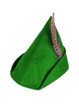 Islander Chapeau Robin Unisexe De Bois Des Fashions Avec Vert GjUpSLMqzV