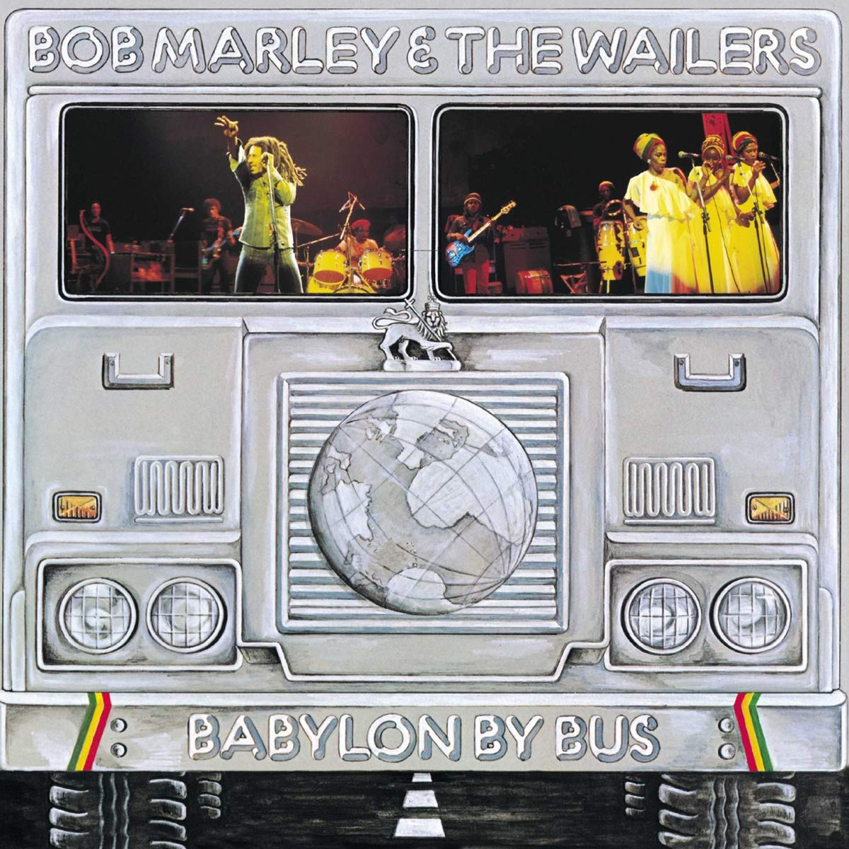 Babylon By Bus 2 LP Half-Speed Inventory Max 55% OFF cleanup selling sale
