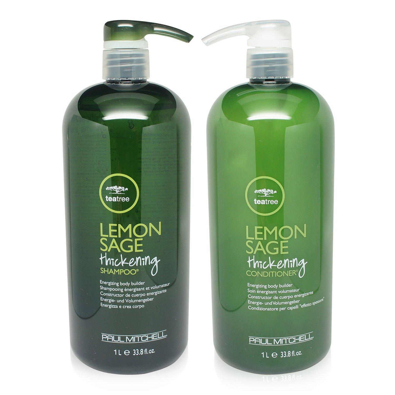paul mitchell tea tree lemon sage thickening spray unisex 6 8 ounce hair sprays. Black Bedroom Furniture Sets. Home Design Ideas