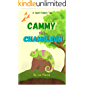 Cammy the Chameleon : Happy Forest Book 1