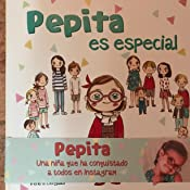 Pepita es especial (Emociones, valores y hábitos): Amazon