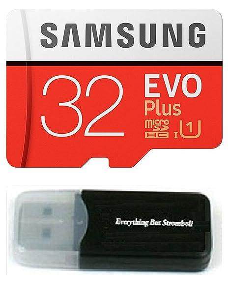 Samsung - Tarjeta de Memoria Micro SDHC para Samsung Galaxy ...