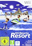 Wii Sports Resort ohne Wii Motion Plus [import allemand]