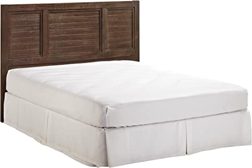 Barnside Brown King Bed