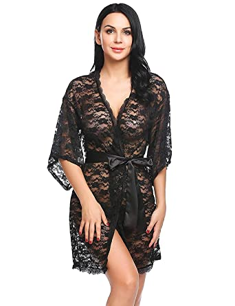 All-In-1-Store Solid Babydoll Sexy Honeymoon Lingerie for Women Ladies 190d0c122