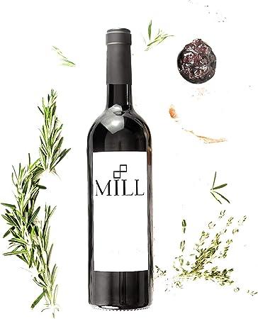 Mill - Crianza - Ribera Del Duero Denominación De Origen (750 ml)