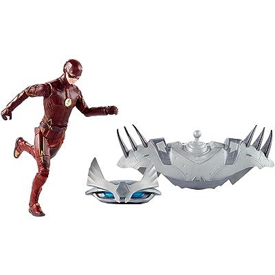 DC Comics Multiverse The Flash TV Action Figure: Toys & Games