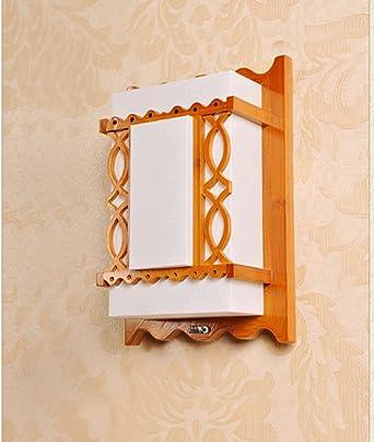 Japanische Wand haus tür lichter balkon japanische wand len wand hängende lichter