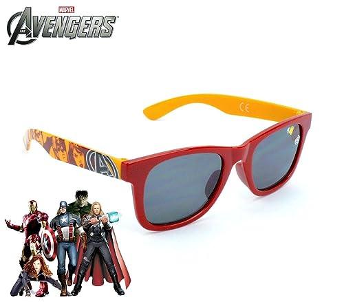 MV92279 Set de gafas de sol de los VENGADORES protección uv ...