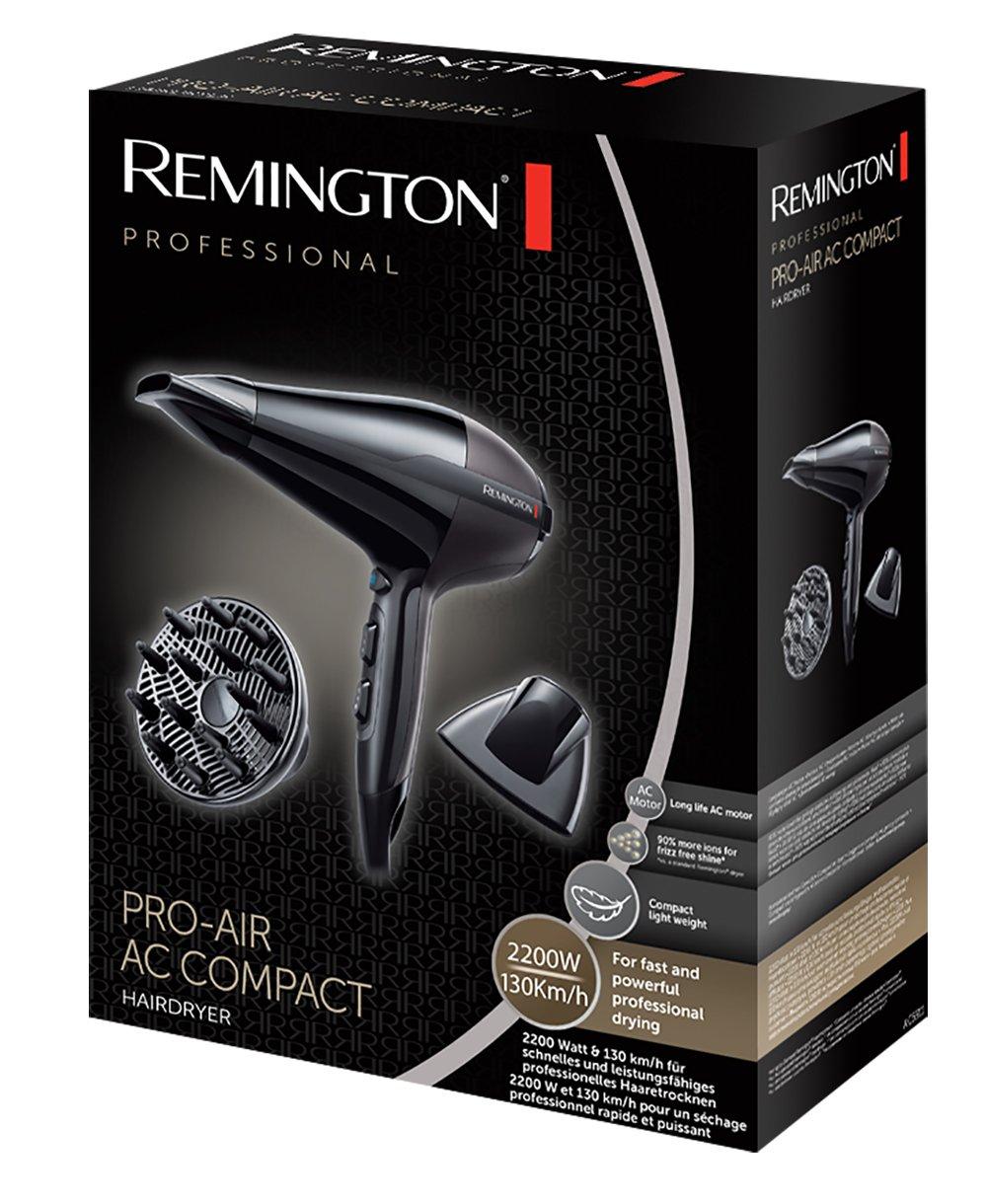 Remington Pro Air AC Compact AC5911 [45505.560.100]: Amazon.com: Grocery & Gourmet Food