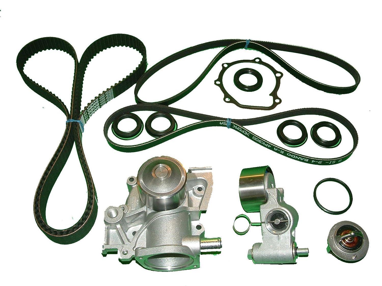 Tbk Timing Belt Kit Subaru Forester 1998 25l Automotive 2002 Mazda Protege Marks