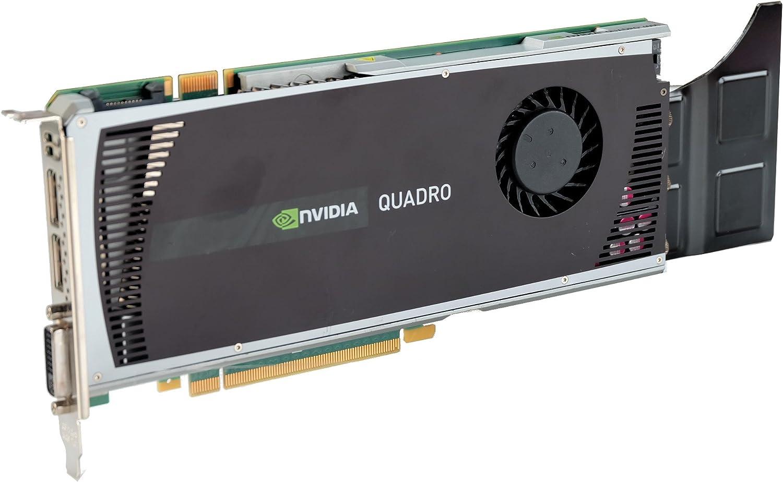 Amazon Com Nvidia Quadro 4000 2gb Gddr5 256 Bit Pci Express 2 0 X16 Full Height Video Card With Rear Bracket Renewed Computers Accessories
