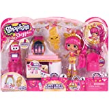 "Shopkins ""Shoppies Lippy Lulu's Beauty"" Boutique Playset"