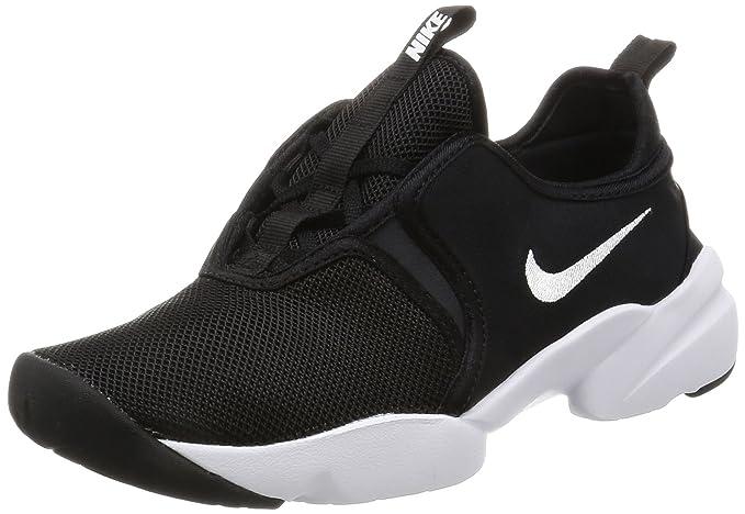 Nike Damen W Loden Traillaufschuhe, Weiß (White/White/White/White 100), 38 EU