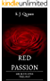 Red Passion- Mr Blue Eyes Trilogy