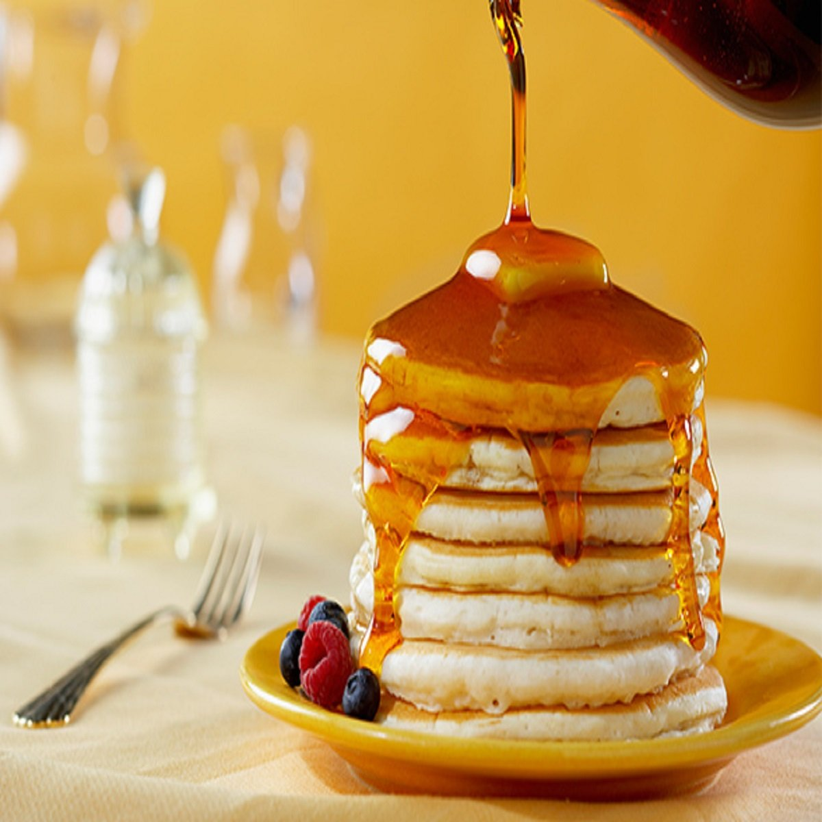 MAPLE PANCAKE FRAGRANCE OIL - 1 OZ - FOR CANDLE & SOAP MAKING BY VIRGINIA CANDLE SUPPLY - FREE S&H IN USA