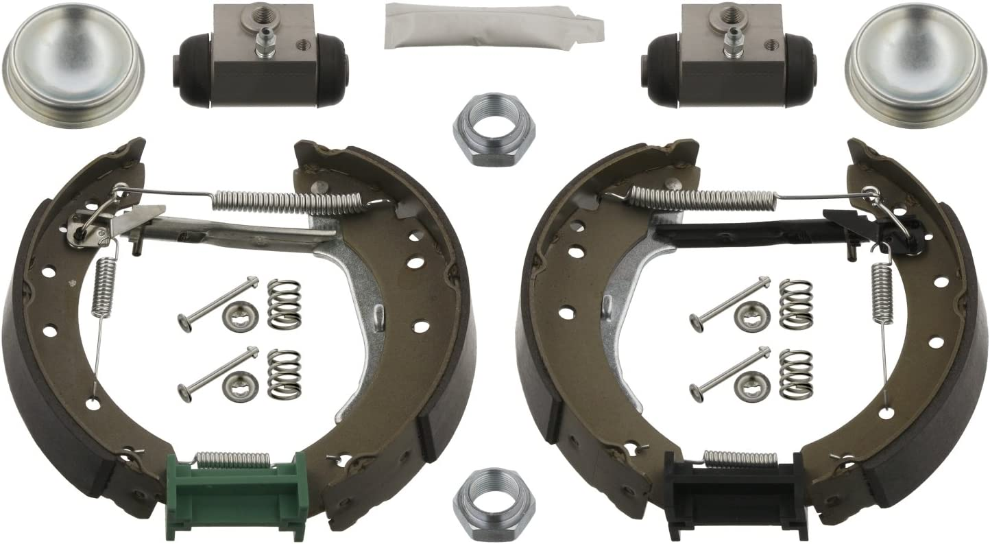 FEBI BILSTEIN 37524 kit de montaje de zapatas de freno