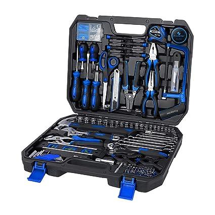 Amazon.com: Prostormer Kit de herramientas de reparación ...