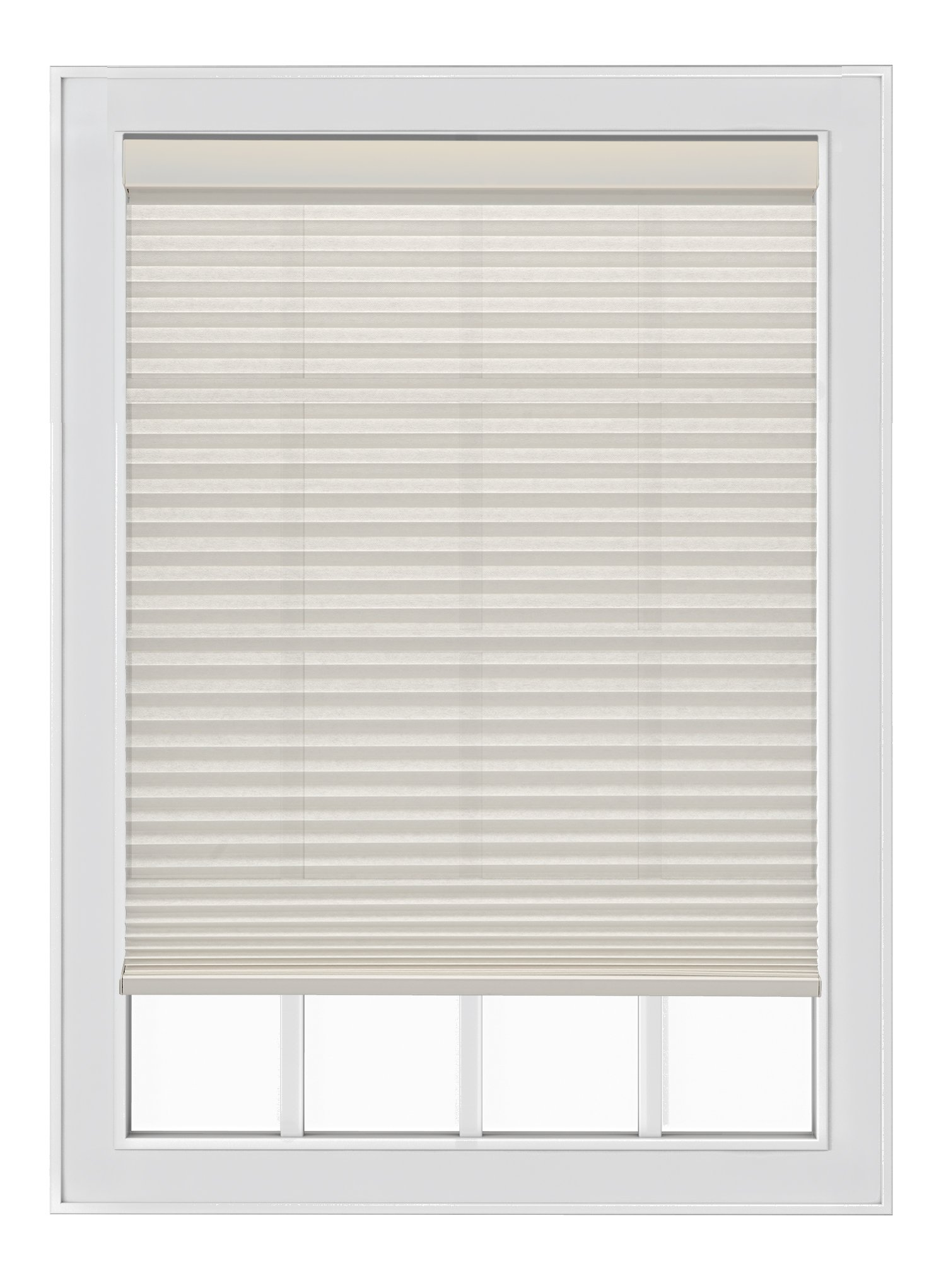 Mio Pearl Cordless Single Cell 9/16'' Cellular Shade, 34'' x 84''