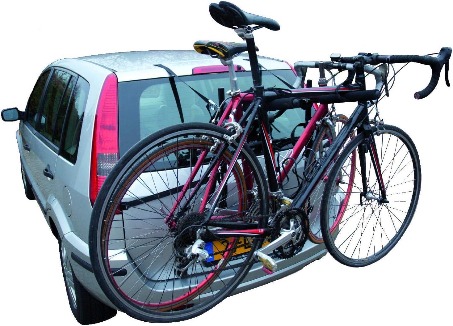 Porta Bicicletas Para Coche Dunlop: Amazon.es: Deportes y aire libre