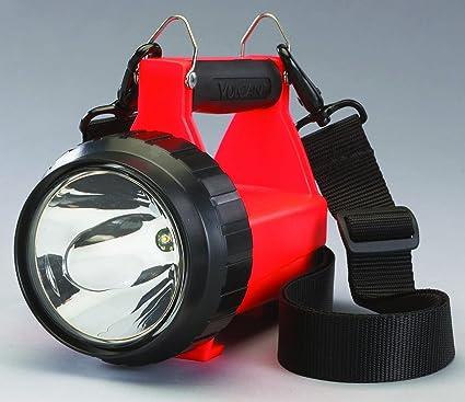 Amazon com: Streamlight Fire Vulcan Led Lantern, 180 Lumen