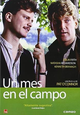 Mes El es Campo dvd Firth Amazon Un Kenneth Colin En Branagh dxqHwfFdZp