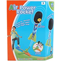 Stomp Rocket   Air Power Rocket for Kids Above 5 Years and Old   Toys for Kids   Interactive Toys   Outdoor Toys for Fun…