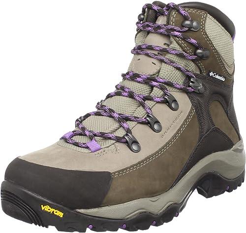 Daska Pass Omni-Tech Hiking Boot