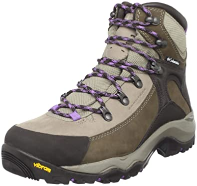 5c1be60b70d Amazon.com | Columbia Sportswear Women's Daska Pass Omni-Tech Hiking ...
