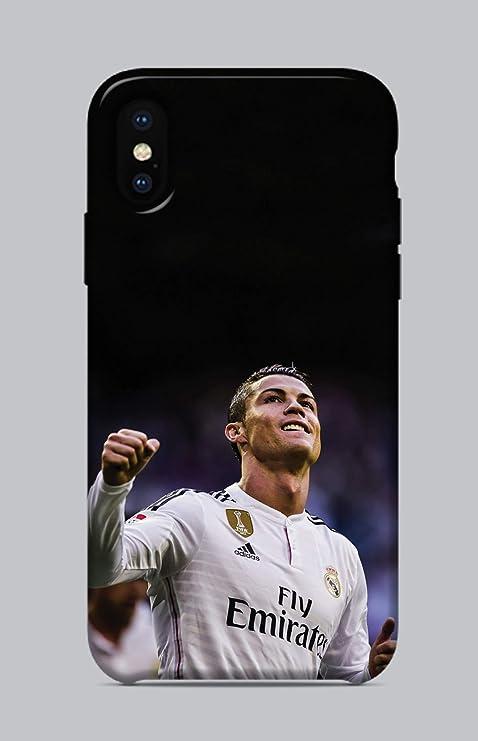 coque iphone xs max cr7