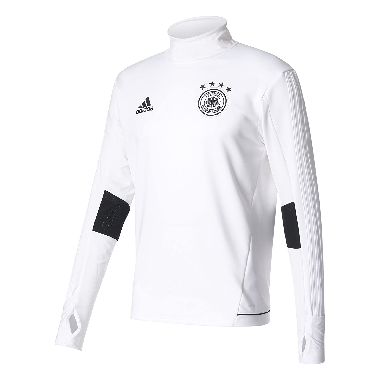 adidas Men s DFB TRG Top Sweatshirt  Amazon.co.uk  Sports   Outdoors d93079a0aac0b