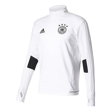 adidas DFB TRG Top Sudadera Entrenamiento Federación Alemana de Fútbol, Hombre: Amazon.es: Deportes y aire libre