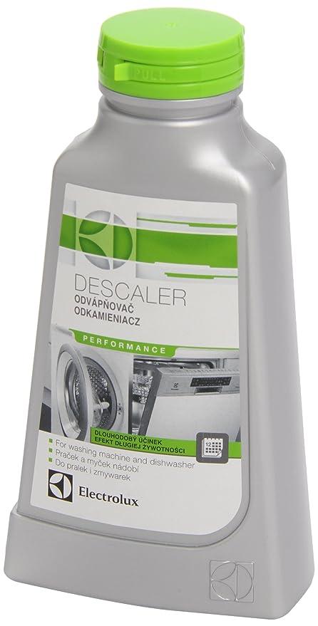 Electrolux - Desincrustante para lavadora y lavavajillas ...