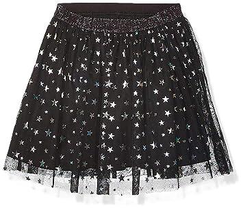YSpoe - Falda de tutú para niñas y niñas, diseño de Estrella de ...