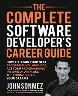 Soft skills the software developers life manual john sonmez the complete software developers career guide how to learn programming languages quickly ace your fandeluxe Gallery